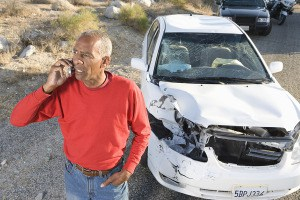 hit and run auto accident