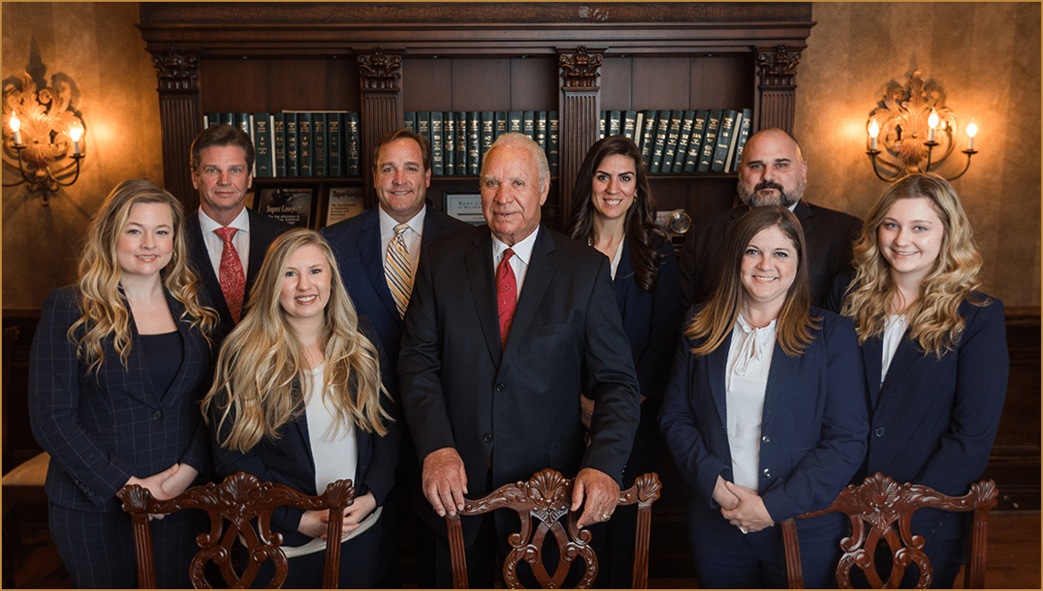 Lowery, Lowery & Cherry Law Firm